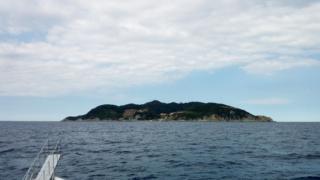 Gorgona - Tuscan archipelago